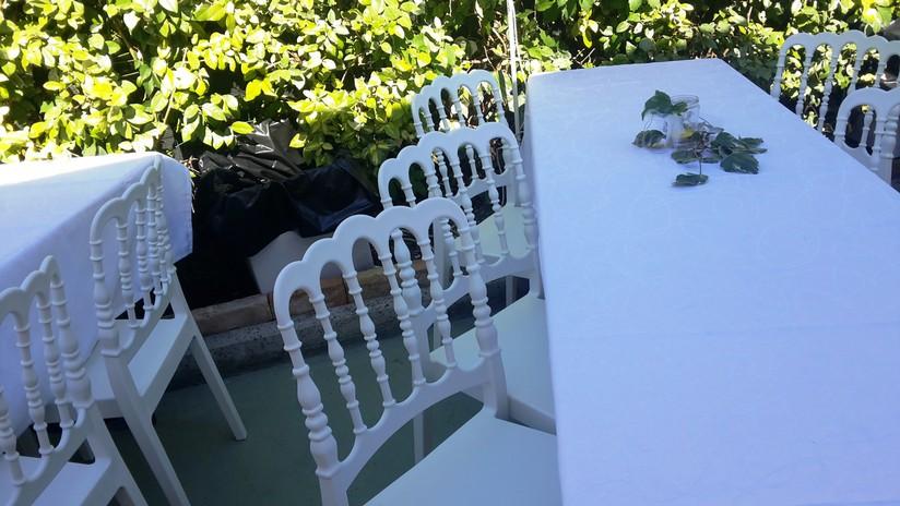Noleggio Tavoli E Sedie In Plastica.Affitto Sedie E Tavoli Prezzi Sfondo
