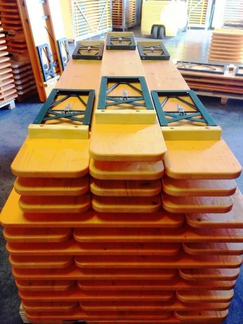 Affitto noleggio tavoli e panche set birreria abruzzo for Set birreria offerta
